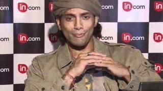 Akashdeep Saigal   Chat Transcript With Ankeet Bigg Boss Season 5