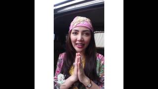 Bella Shofie on Lebaran - BIGO LIVE Indonesia
