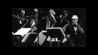 Benny Goodman Live At Wolf Trap 1986  Part 1