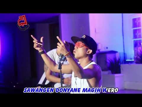 Arif Citenx - Nundung Sepi [Official Video Clip]