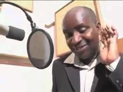 Fanuel Sedekia Moyoni - YouTube