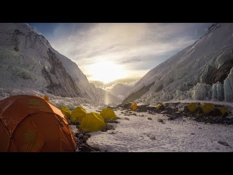Mount Everest Indian Navy Documentary 2017