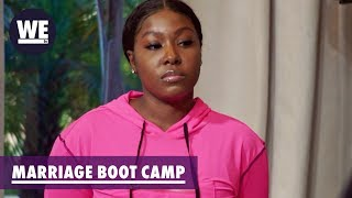 Blowin' Up His Phone w/ 600 Calls?! 📱💥 | Marriage Boot Camp: Hip Hop Edition