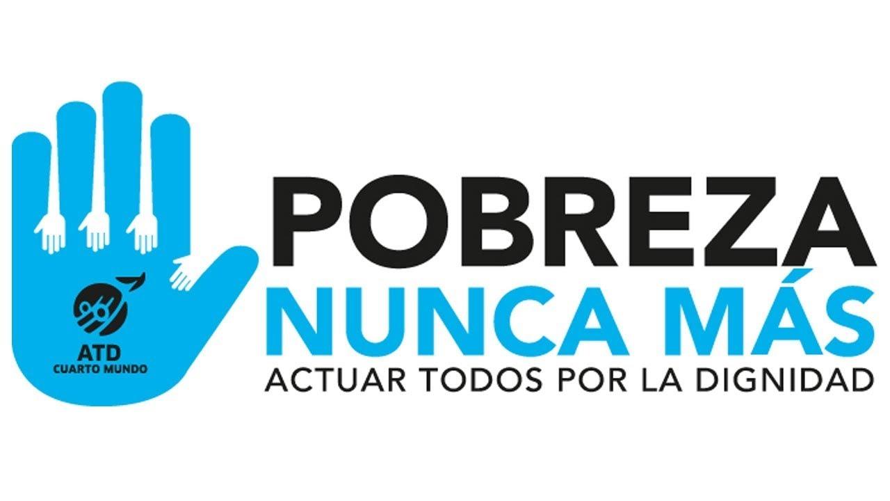 PobrezaNuncaMás - Actuar Todos por la Dignidad - ATD Cuarto Mundo ...