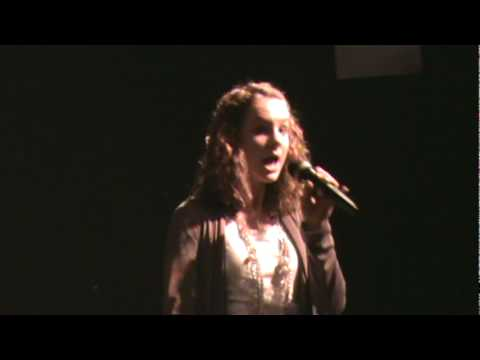 cassie pearson- put a little holiday in your heart