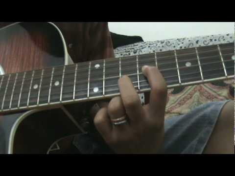 Guitar aye khuda guitar tabs : aye khuda guitar leads by Nikhil - YouTube