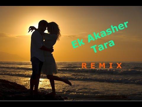 Ek Akasher Tara (Remix)