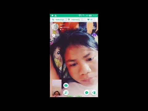 aplikasi video call android [cari teman secara acak]