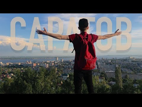 WHAT we DID in SARATOV | Cinematic VLOG | FiLM by SiViOMango | 4K