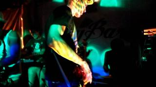 UNIQUETUNES (live) at Easy Bar (СПб)
