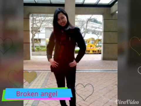 Broken Angel Ais Tmn Baex Q By Liesa Liu