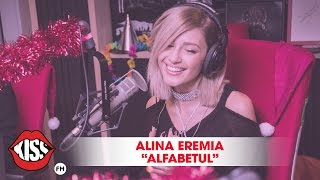 Alina Eremia - Alfabetul