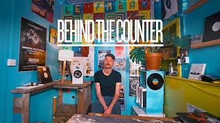 Behind The Counter UK 2021: Le Freak Records, Dundee (Episode 6 of 12)
