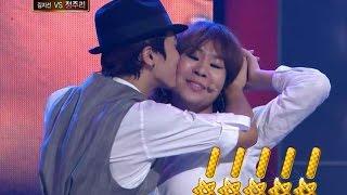 【TVPP】Gikwang(BEAST) - I need a boy (with Jeong Juri) , 기광(비스트) - 아이 니드 어 보이 @ Star Dance Battle