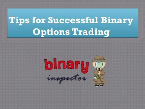 The development of binary options brokers