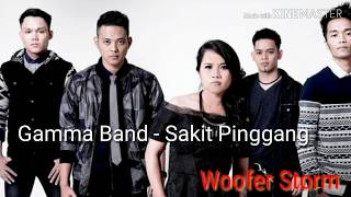 Download Mp3 Sakit Pinggang By Gamma1   Lirik Lagu