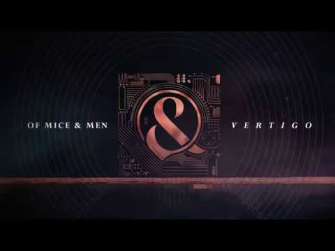Of Mice & Men - Vertigo
