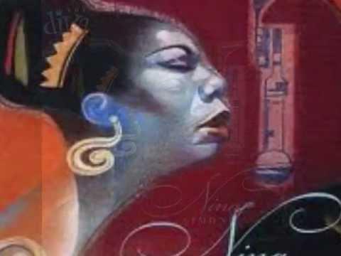 Nina Simone - ''Either Way I Lose''