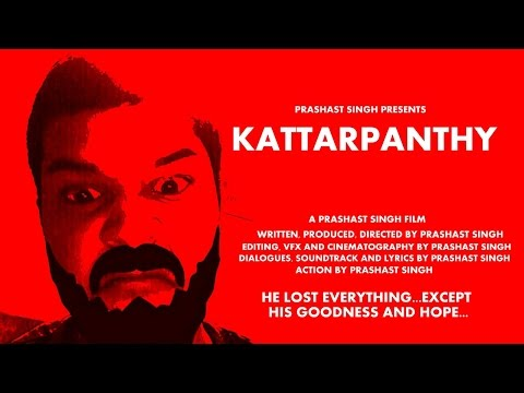 Kattarpanthy (2016) Hindi Action Movie HD