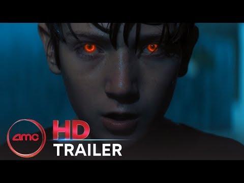 BRIGHTBURN - Official Trailer #2 (Elizabeth Banks, David Denman)   AMC Theatres (2019)