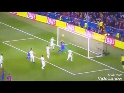Barcelona 6 PSG 1 (Relato de Mariano Closs)