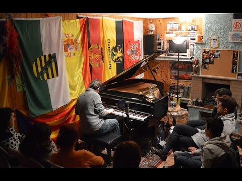 House Concert #7 at Chronos Studio with Mantovani, Tommasini,  Masotto &  Carri