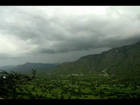 Ibb city ( The green Province) - Yemen