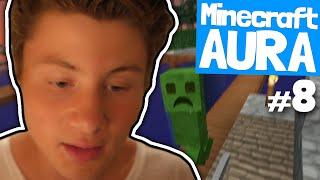Nächtliche Gedanken zum Roadtrip | Minecraft AURA #8 | Dner