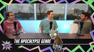 The Apocalypse Genre and Our Best Zombie Movie Ideas | Media Crash Ep. 2