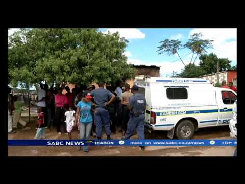 Gang related violence a concern in the Eastern Cape