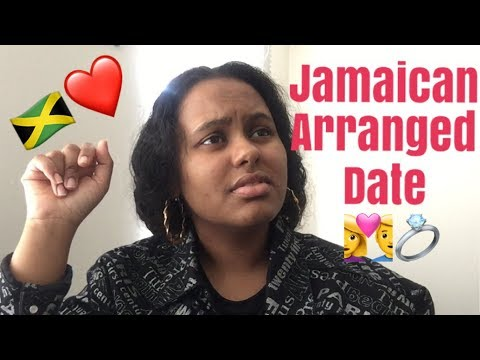 dating a jamaican girl