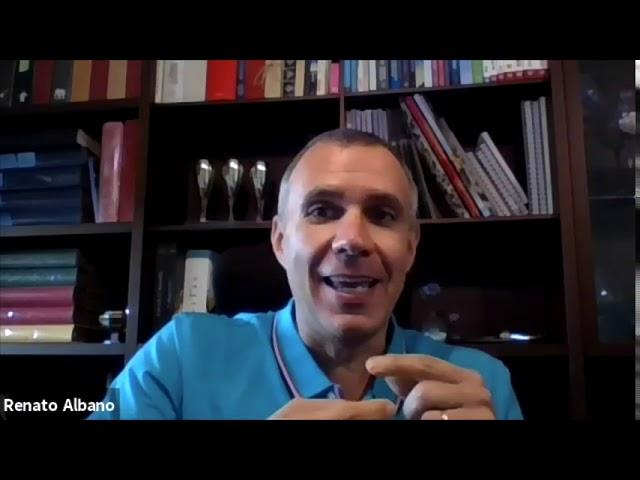 """WINS & TEDx in """"Per chi suona la campanella"""" - Ep. 3"""