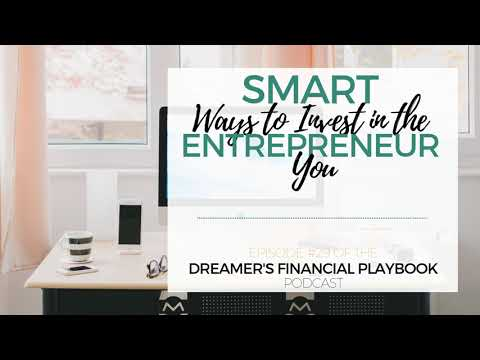 Smart Ways to Invest In The Entrepreneur You