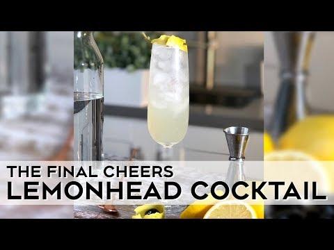 Recipe: Lemonhead Cocktail (The Final Cheers)
