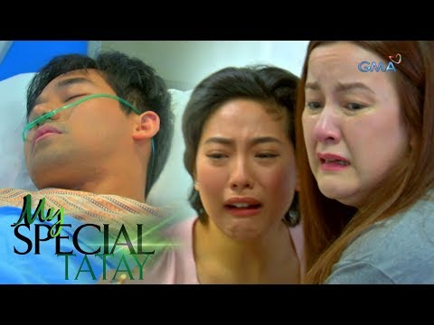 My Special Tatay: Boyet flat lines | Episode 115