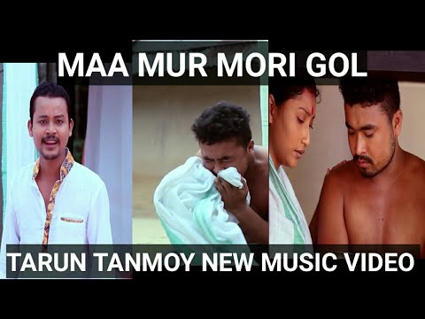 (MAA)Tarun tanmoy new assamese video song..