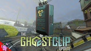 DB | Ghost Clip Update! (Sparks Gameplay)