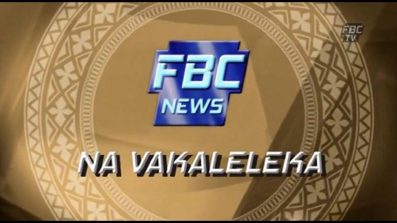 FBC NEWS BREAK   NA VAKALELEKA   25 06 2018