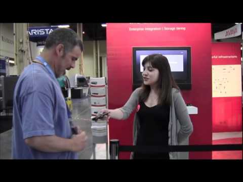 Interop 2011 - Find F5 Networks Booth 2027