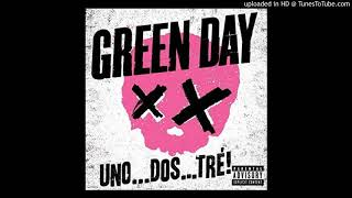 Green Day - Little Boy Named Train (Official Instrumental)