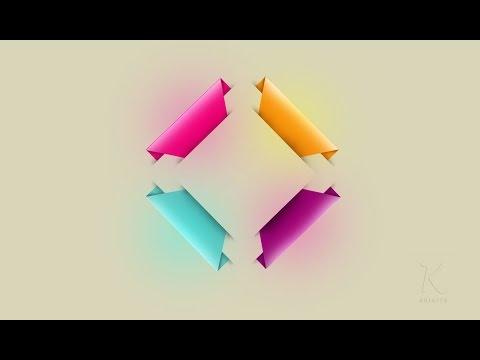 Creative 3D Graphic Design   Photoshop Tutorial