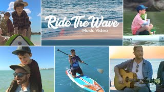 Boyce Avenue - Ride The Wave (Original Music Video) on Spotify & Apple