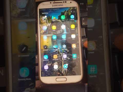 S8 rom for Galaxy S4 i9500 Phoenix Grace V2 3 2019