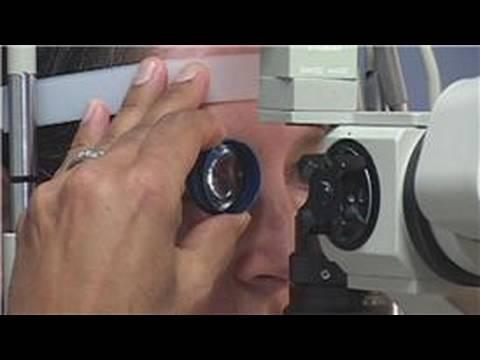 Optometrist Career Information : Optometrist Job Description