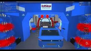 Roblox: Exxon Car Wash And Gas Station