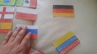 Prediccion Final Copa Mundial Rusia 2018