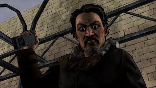 The Walking Dead Season 2 - Episode 3 In Harm's Way Full Episode No Commentary