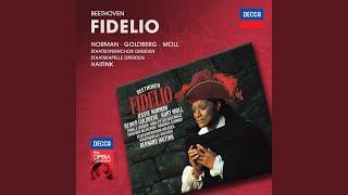 """Beethoven: Fidelio op.72 - original version - Act 1 - """"Ihr könnt das leicht sagen, Meister Rocco"""""""