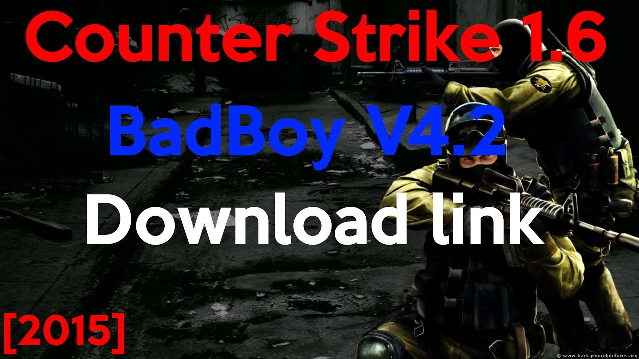 New link 2015]counter strike 1. 6 cheat bad boy v4. 2+download lin.