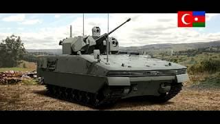 Турецкая оборонная корпорация «Otokar»  показывает новую БМП Tulpar(, 2017-11-10T15:48:53.000Z)